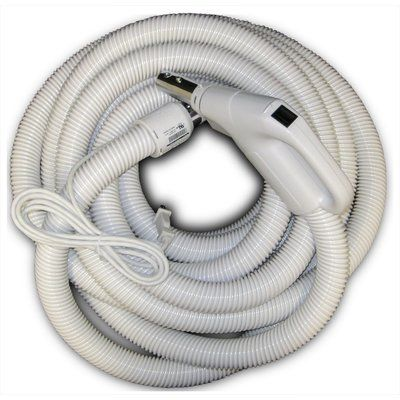 Husky Central Vacuum Flex with