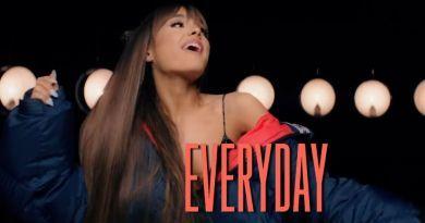 Nuevo! Ariana Grande revela Video Lirycs oficial del sencillo Everyday junto a Future. (Vídeo)