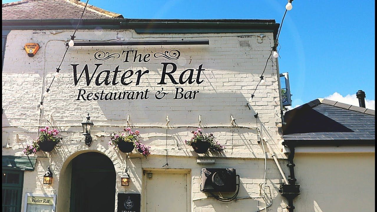 The Water Rat, 24 Bondgate Green, Ripon HG4 1QW in 2020