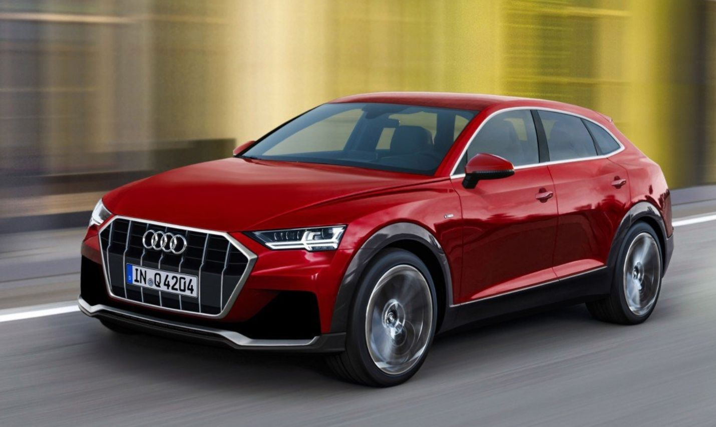 Preis und Bewertung 2020 Audi Q4s