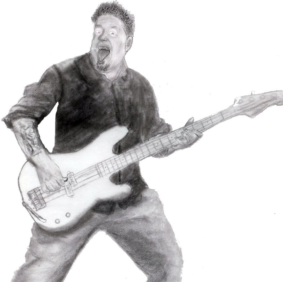 Matt sketch in graphite by redryder72.deviantart.com on @deviantART