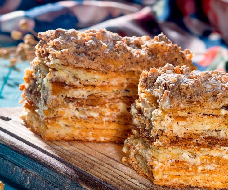 рецепт постного торта с фото софт нужен только