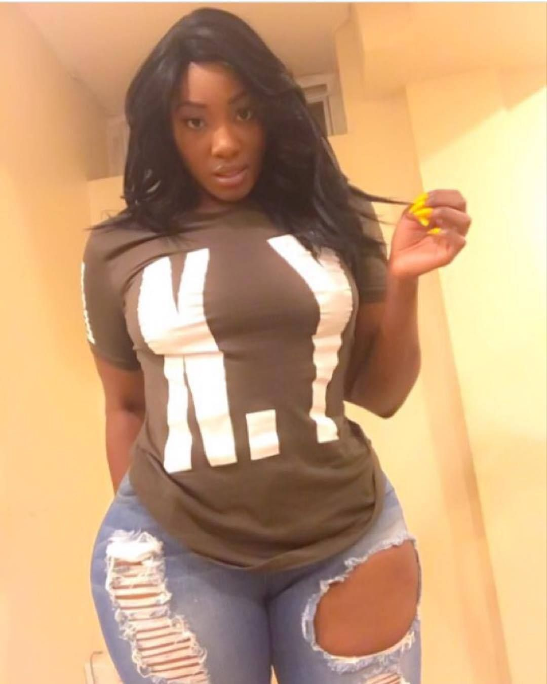 This remarkable ebony bbw cherry bomb can suggest