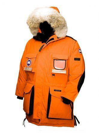 manteau canada goose homme pas cher