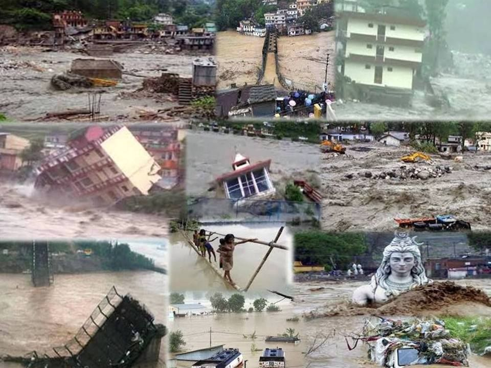 Essay on devbhoomi uttarakhand disaster