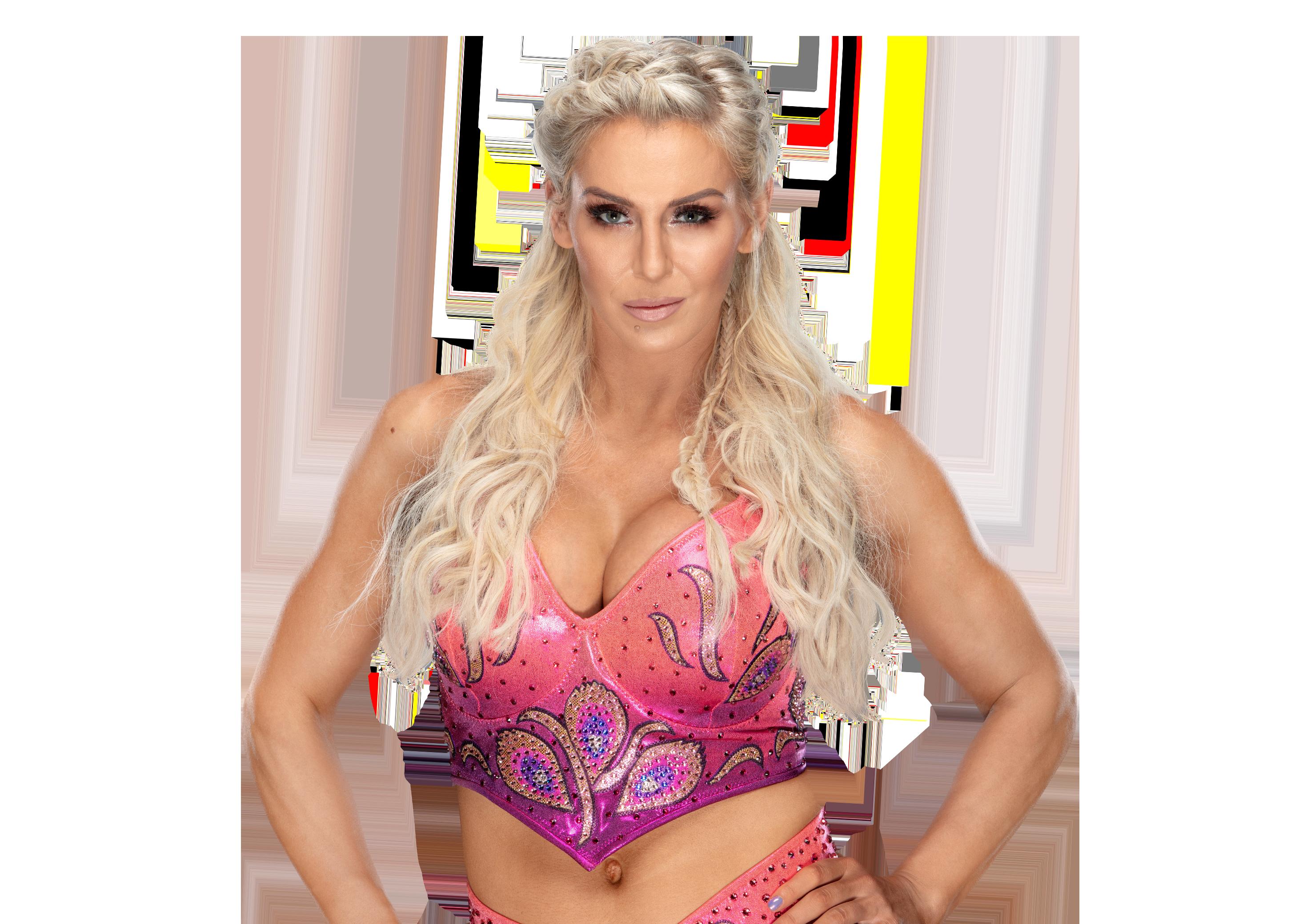 Charlotte Flair Charlotte Flair Raw Women S Champion Charlotte