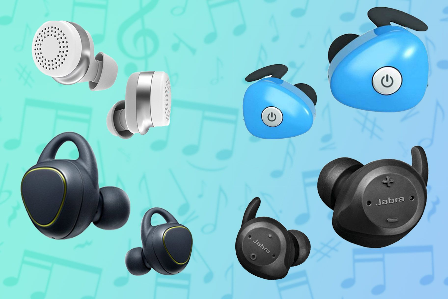 These Are the 7 Best Earbuds You Can Buy...Because Wires Are the ...