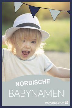 Skandinavische Jungen Vornamen