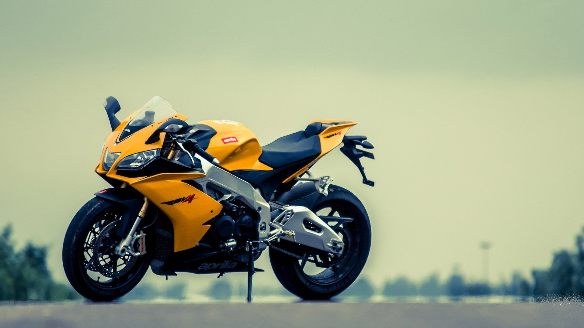 Best Aprilia Yellow Bike Hd Photo Hd Wallpapers Motorcycle