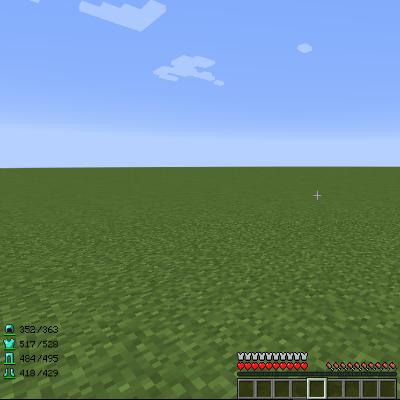 Armorhud Mod 1 14 4 1 13 2 1 12 2 1 11 2 1 10 2 1 8 9 1 7 10 Minecraft Modpacks All Minecraft Best Mods Minecraft 1