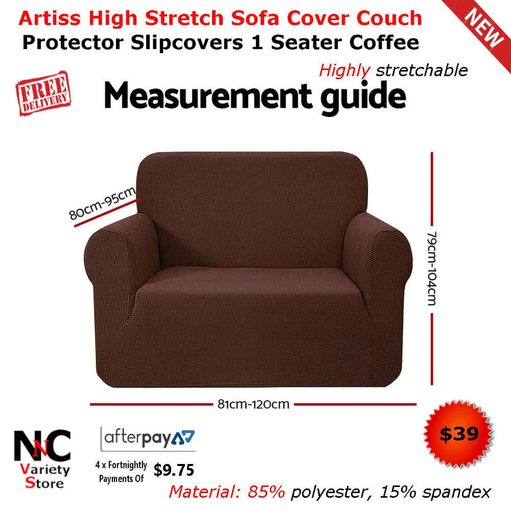 Features Highly Stretchable All Round
