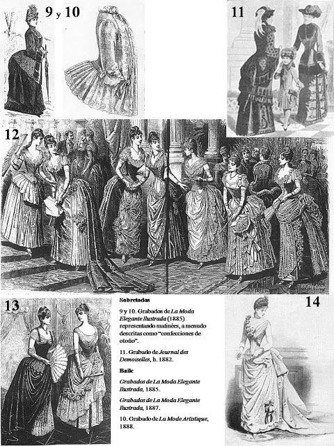 Historia del traje