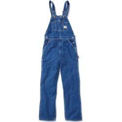 Photo of Reduzierte Jeans-Latzhose