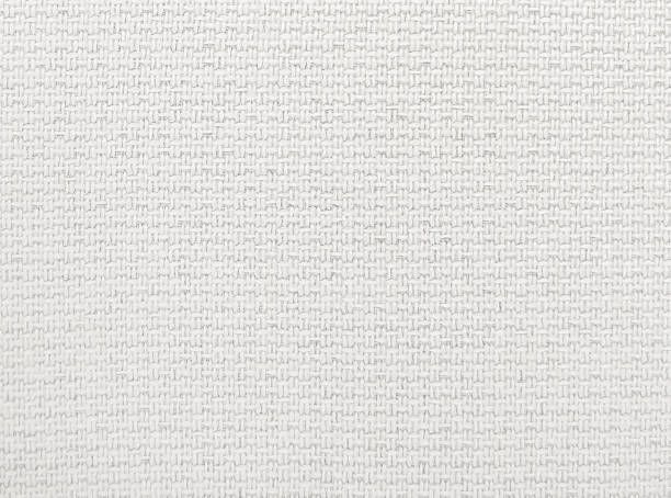 Seamless Pattern White Linen Fabric Texture Creative Stock Photo Ideas Inspiration Click The Link To Download The Fabric Textures Fabric Fabric Structure