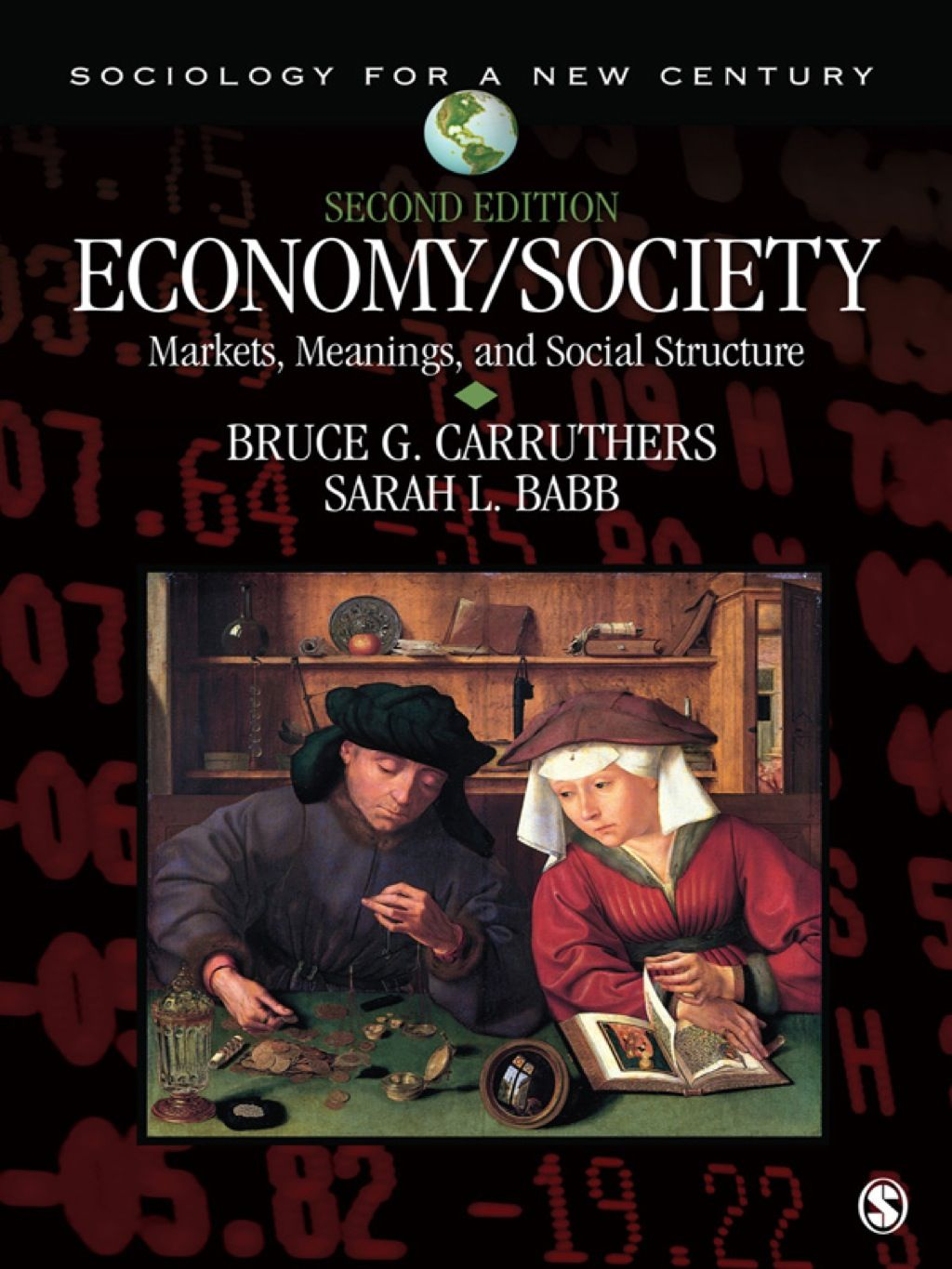 Economy Society Markets Meanings And Social Structure