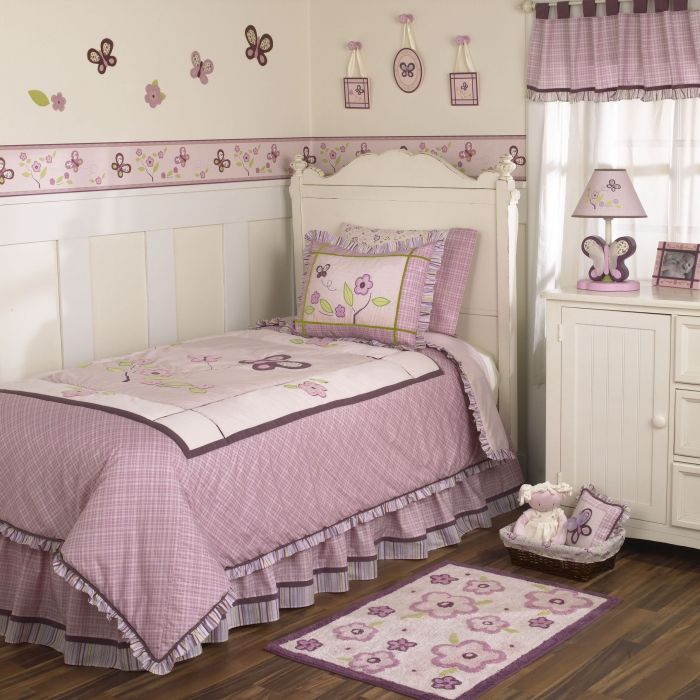 Gorgeous Cocalo Sugar Plum Full Bedding Set Image Ideas | BEDDING ...