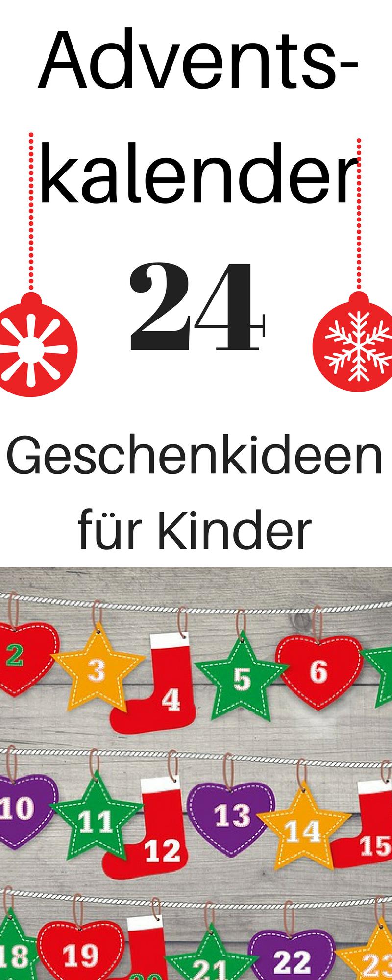 24 ideen f r den advendskalender f r babys und kleinkinder baby und kleinkind allgemein. Black Bedroom Furniture Sets. Home Design Ideas