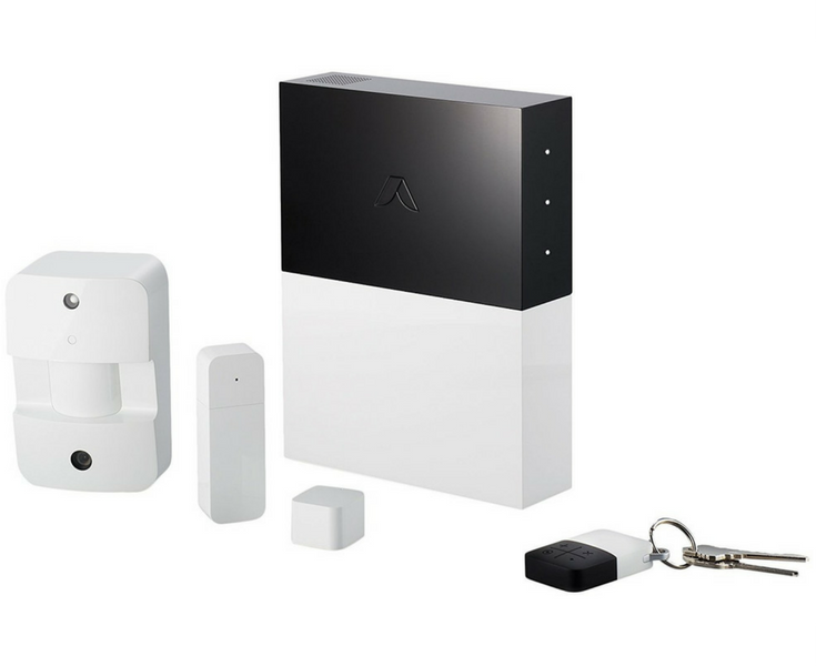 The abode home security starter kit is a fantastic do it yourself the abode home security starter kit is a fantastic do it yourself security system solutioingenieria Choice Image