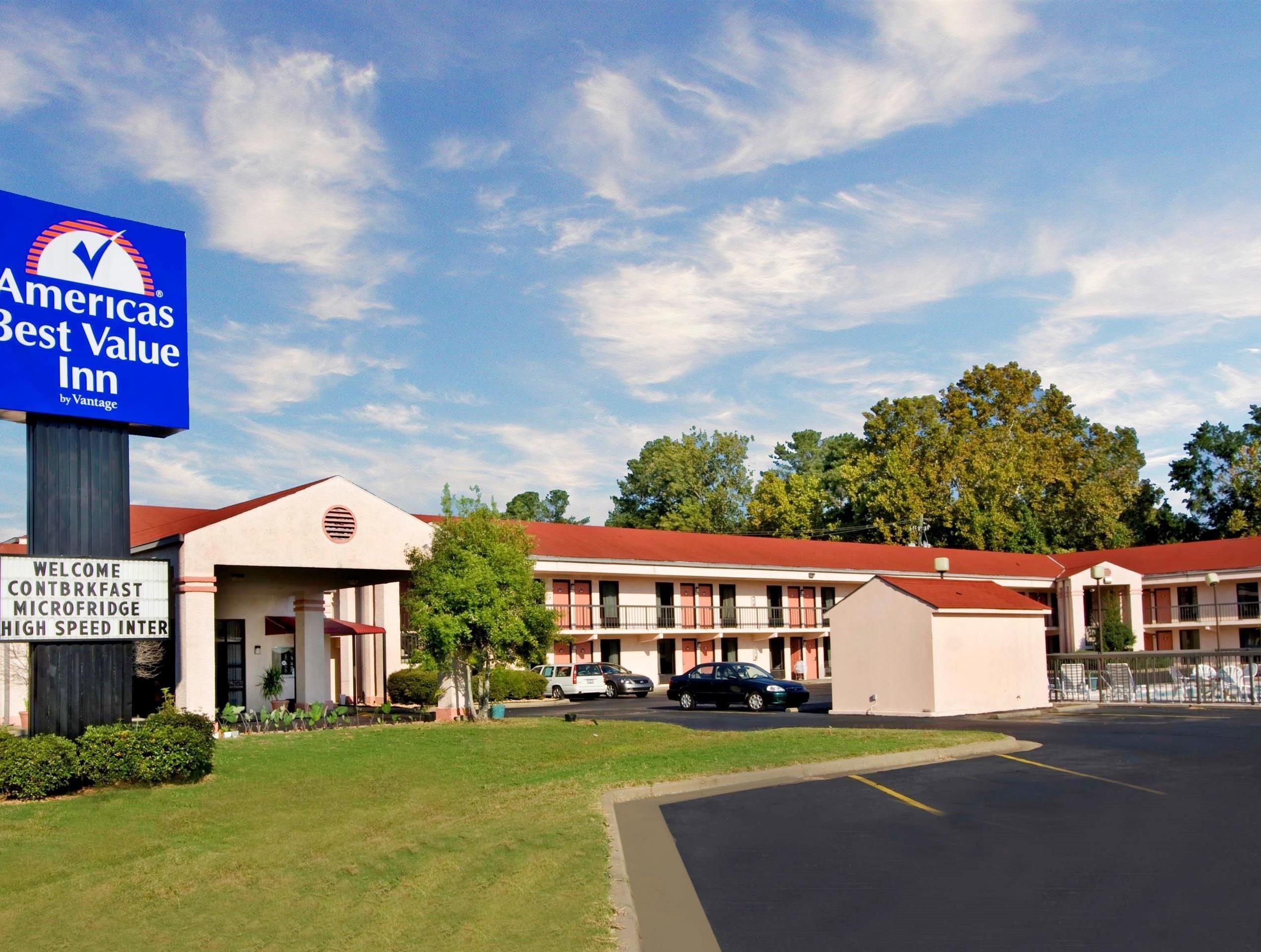 Americas Best Value Inn Selma Selma (AL), United States