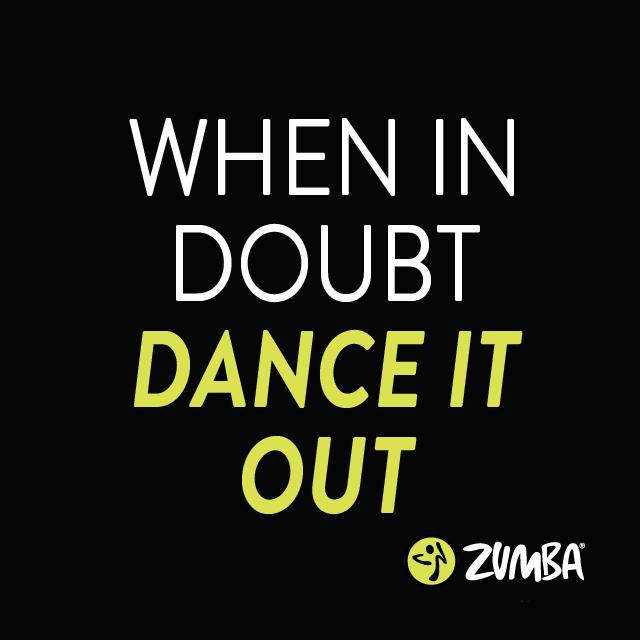 Workout quotes zumba 75 Inspirational
