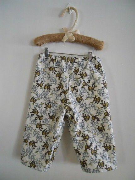 Monkey Pants: http://www.etsy.com/listing/40855026/monkey-see-monkey-doo-flannel-pants?ref=cat3_gallery_12
