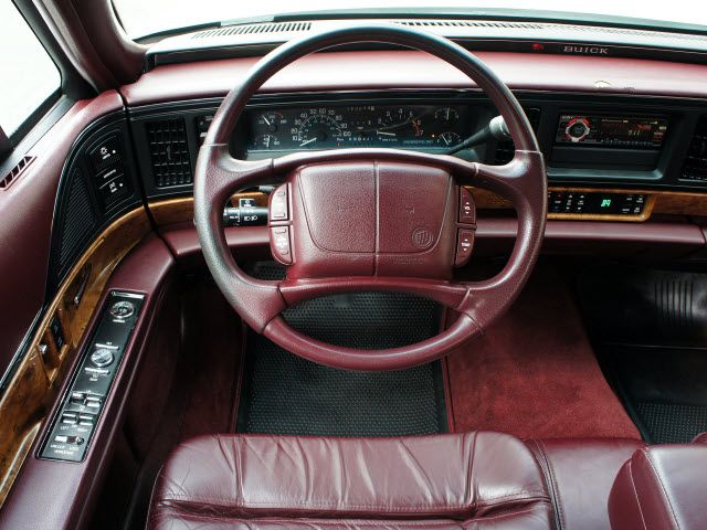 1995 Buick Lesabre Limited Leather Interior Google Search Buick Lesabre Buick Buick Lucerne