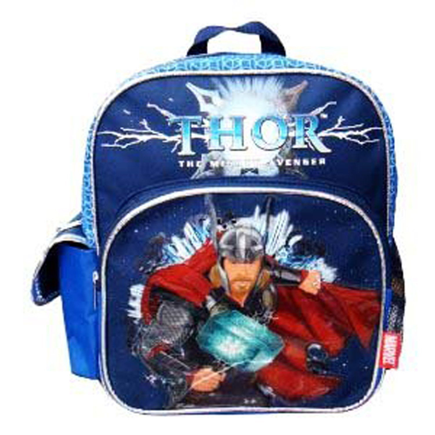 d83daf0f3f Thor the Mighty Advenger Small Backpack - Thor Backpack    See this great  product.