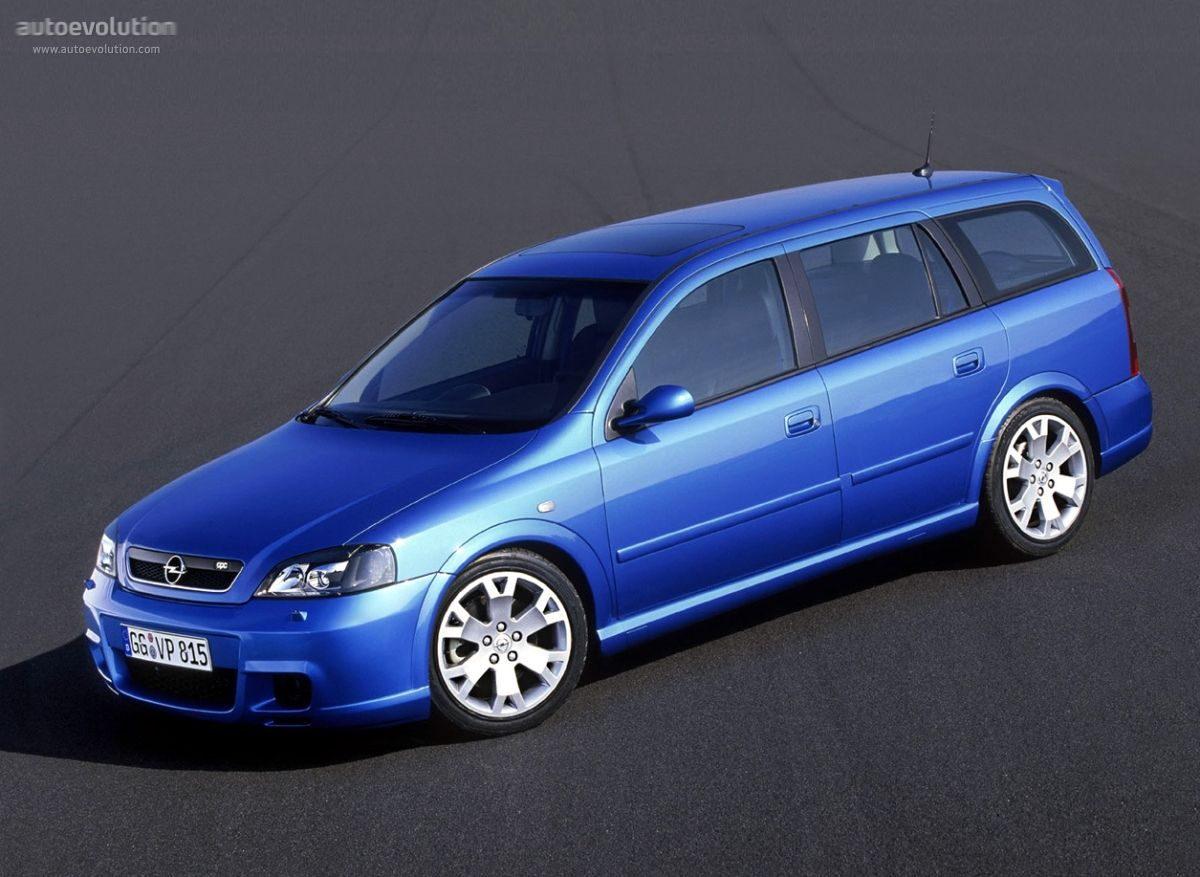 Carsdata Net Opel Chevrolet Wagon Cars