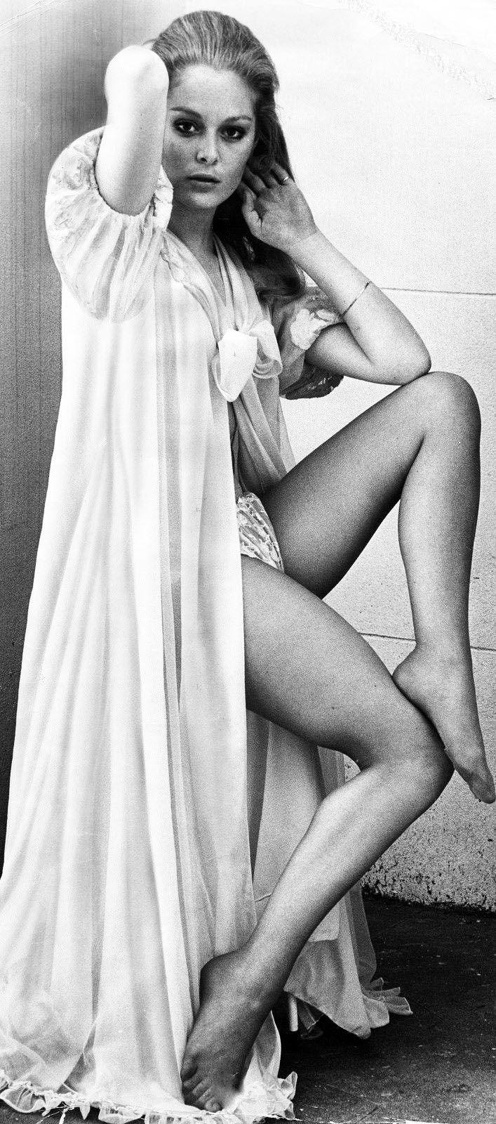 Jenny Hanley nudes (14 photos), Tits, Hot, Feet, butt 2006