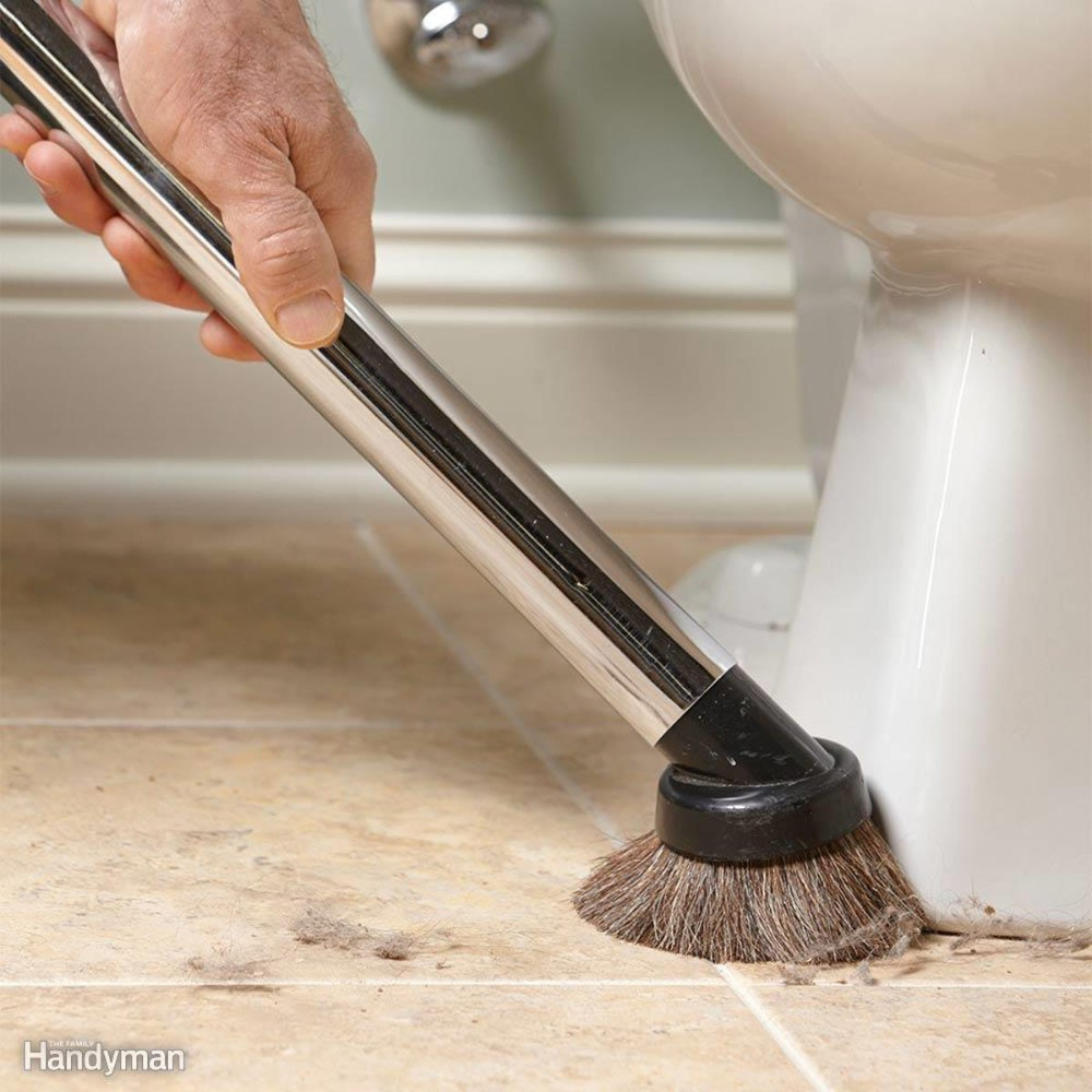 How Clean Bathroom Tricks For Cleaning Faster And Better Hacks