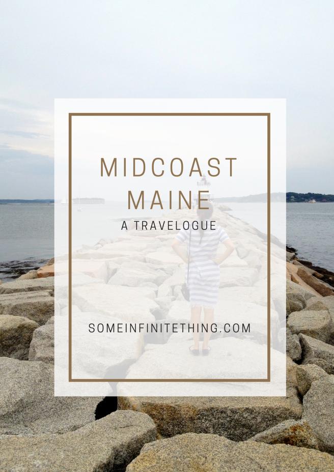 travelogue: Midcoast Maine, USA