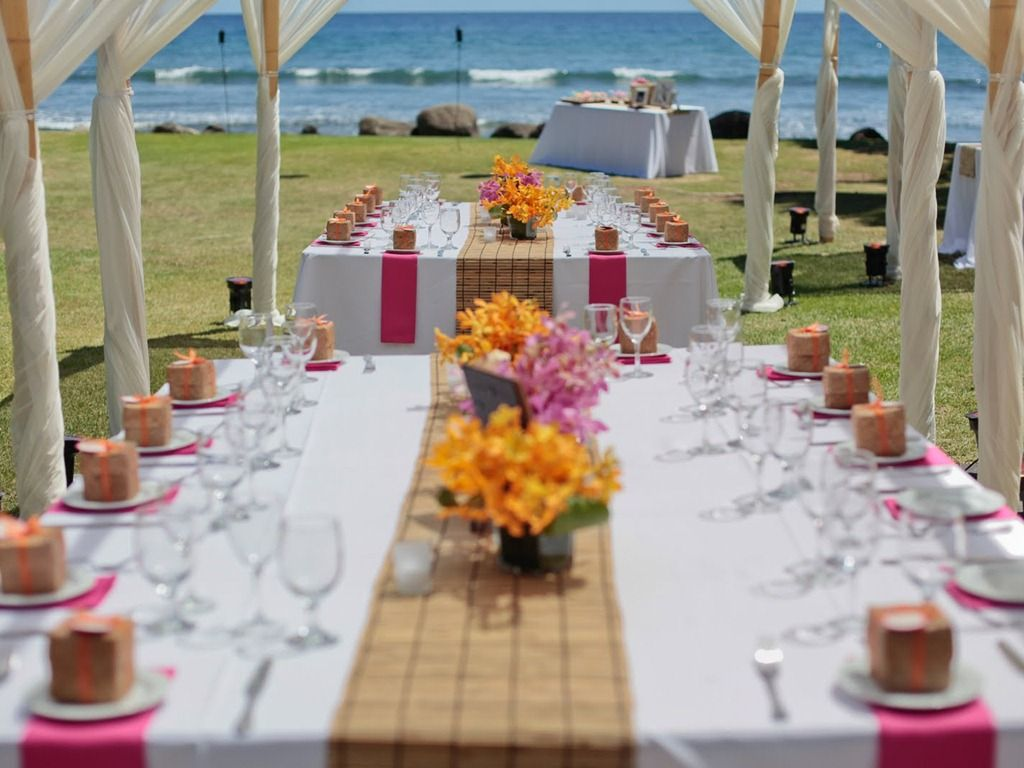 Mesmerizing Banquet Table Decoration Ideas and Great Creative Banquet Party Table Decoration  Breathtaking Banquet Table Decoration Ideas W. & Beach Wedding Flowers | Elegant Creations Flowers Events u0026 more ...
