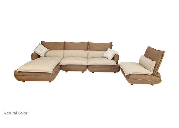 Hatil Sectional Couch Furniture Home Decor