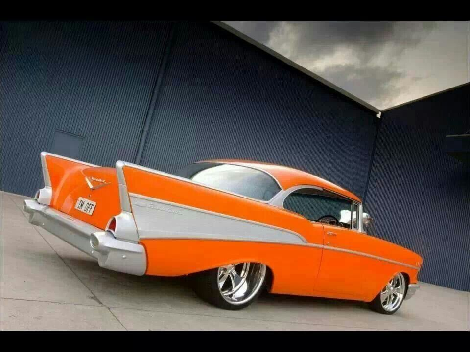 Low Fast Famous Chevy Custom Cars Paint Classic Cars