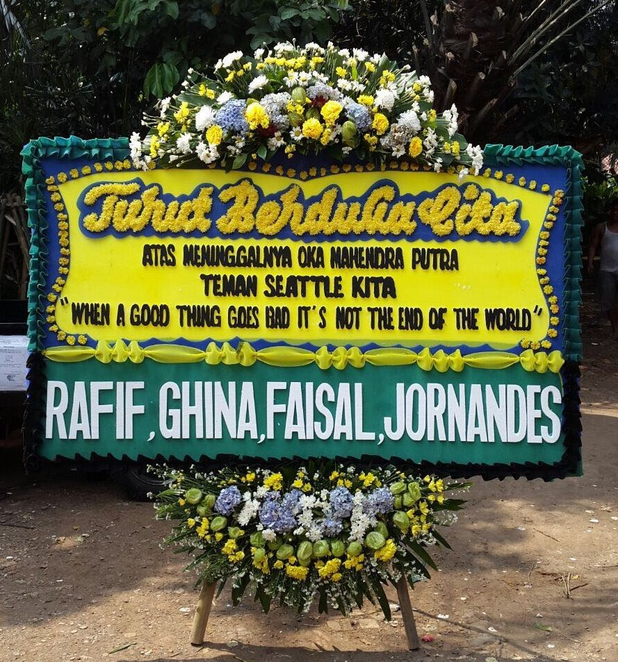 Toko Bunga Jakarta Barat Hub Call/Wa 082262222989 Toko