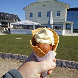 Iismeer - Wenningstedt-Braderup, Schleswig-Holstein, Deutschland