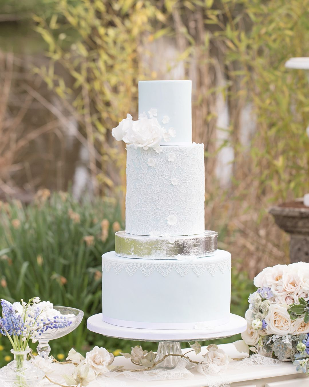 If you love sense and sensibility youull love these wedding ideas