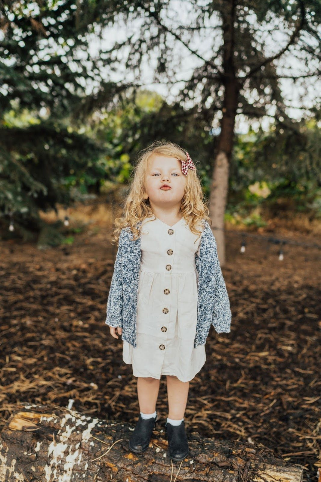 17faa29c7b4bc Instagram: @jalynnschroeder || Toddler fashion, kid fashion, toddler boots, kid  fall outfit, two year old style, button up dress, toddler style, fall outfit