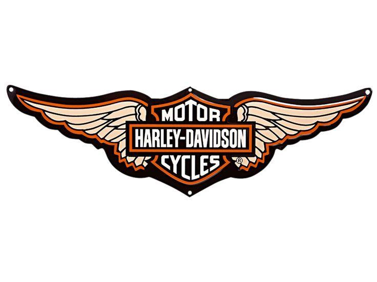 Logotipo De Harley Davidson Buscar Con Google Motos Mauro - Stickers for motorcycles harley davidsonsbest harley davidson images on pinterest