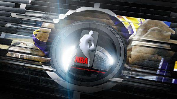 ESPN | NBA Rebrand Pitch on Behance