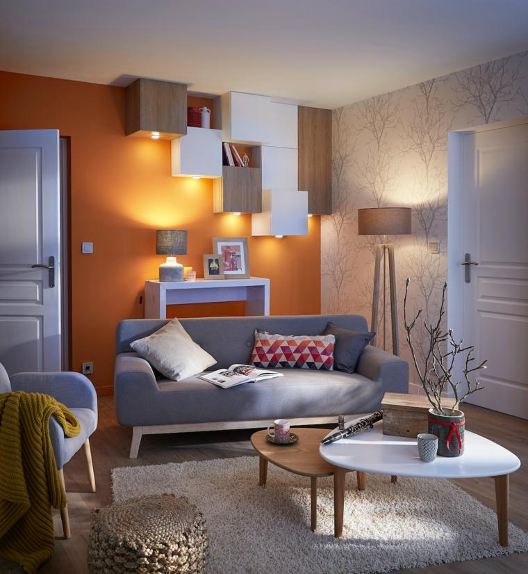 Placard Et Rangement Nos Solutions Petit Meuble Rangement Decoration Interieure Style Deco