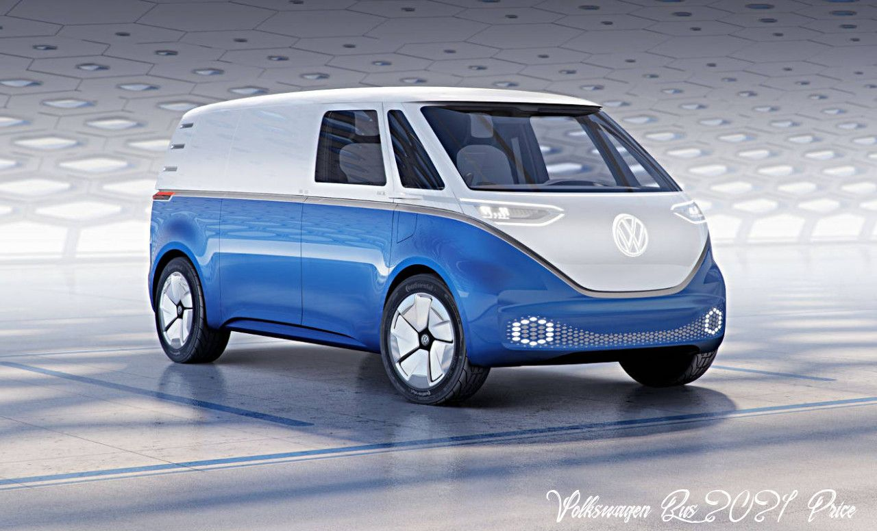 Volkswagen Bus 2021 Price Concept And Review In 2020 Volkswagen Van Electric Van Volkswagen Bus