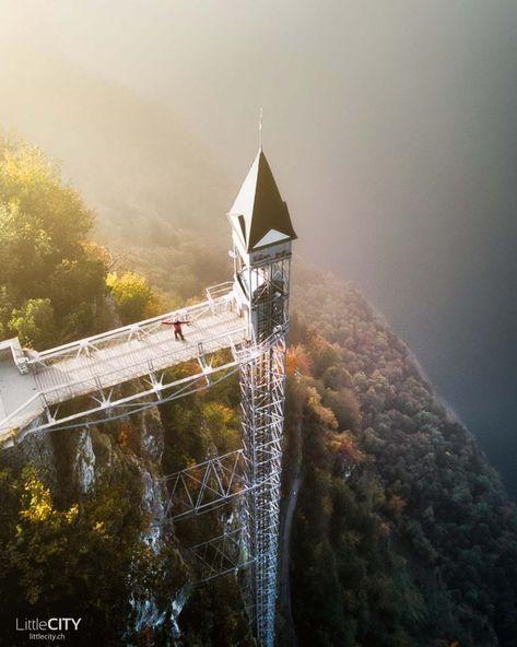 56 top Ausflugsziele & Tipps für die ganze Schweiz