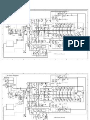 C4800 Schematic (1) | audio amp  in 2019 | Power supply