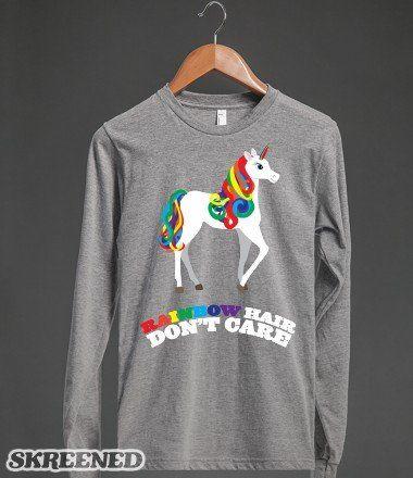 Shirts by @heidiskreened on Wanelo #unicorn