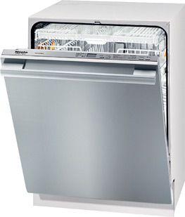 Products Dishwashers Miele Dishwasher Integrated Dishwasher Fully Integrated Dishwasher