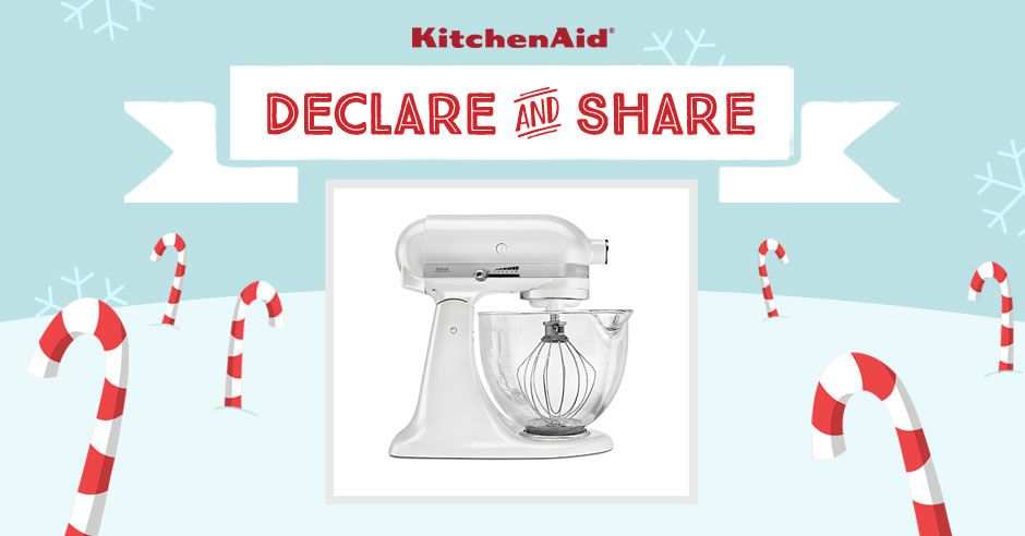 All i want for christmas is the kitchenaid architect