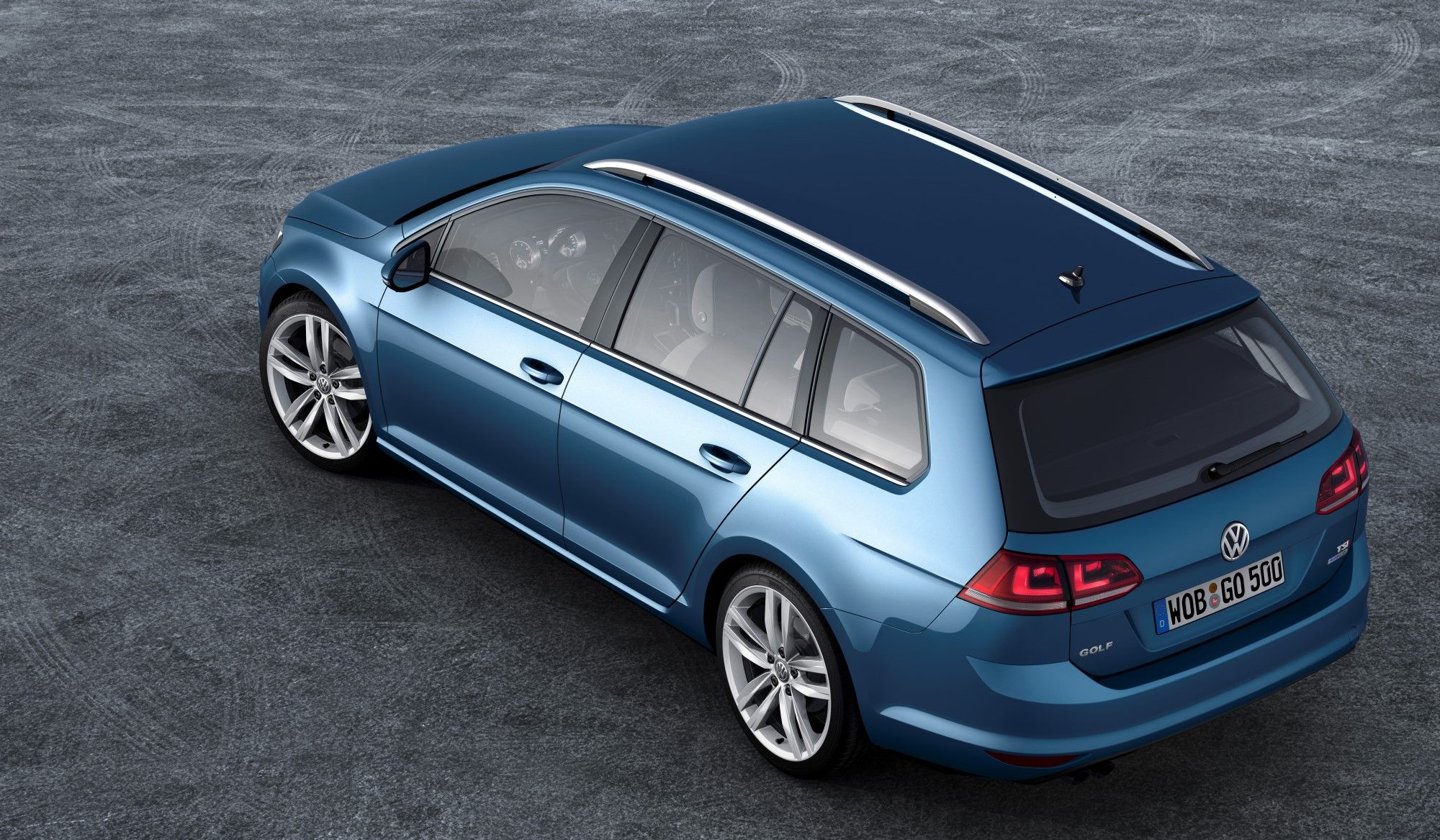 2021 Volkswagen Golf Sportwagen Pictures in 2020