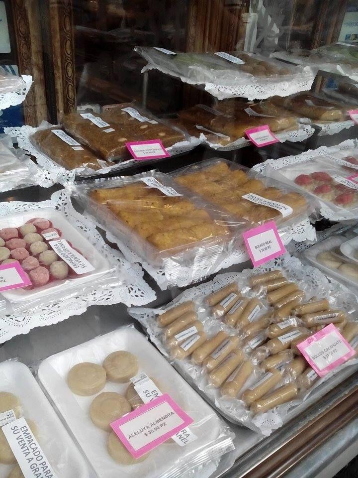 Fue fundada por la familia Guizar, y desde sus inicios, se ha mantenido a cargo de la misma sociedad, sin cambiar de dueño.  Los dulces más vendidos, son las distintas variedades de dulces de leche.