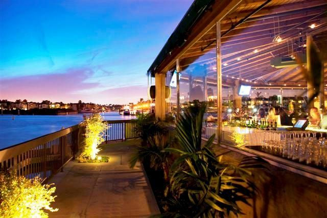 Tantalum - an exotic setting with a view of the back bay. http ...